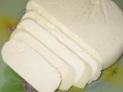 Домашний сливочный сыр