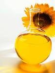 Подсолнечное масло из сырых семечек