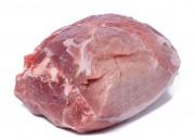 Домашняя свинина окорок без кости
