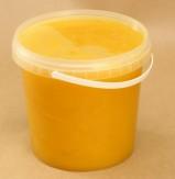 Цветочно - луговой мед 400 гр