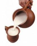Молоко коровье пастеризованное