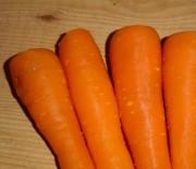 Морковь запеченая в духовке