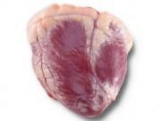 Домашнее говяжье сердце