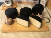 Сыр Качотта (Caciotta) Фреско маленький