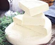 Домашний сулугуни (жирный)